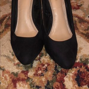 Express wedge shoes 8 !!! PRICED TO SELL